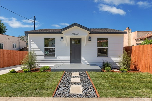 2062 Rome Drive, Los Angeles, CA 90065