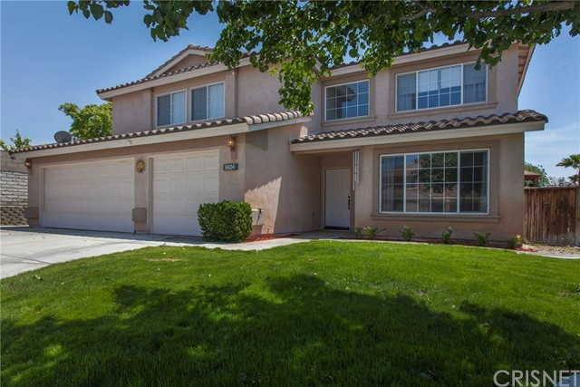 5624 Malaga Court, Palmdale, CA 93552