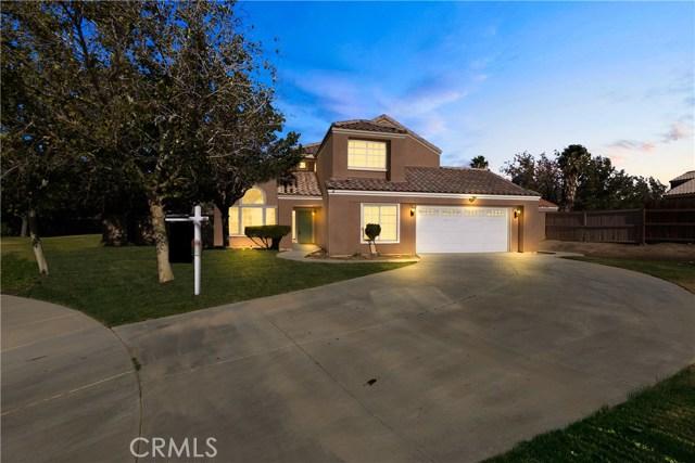 4312 Petite Court, Palmdale, CA 93552