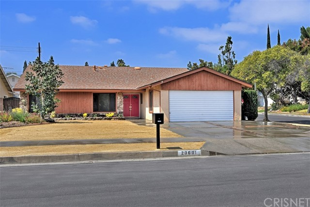 20601 Lemarsh Street, Chatsworth, CA 91311