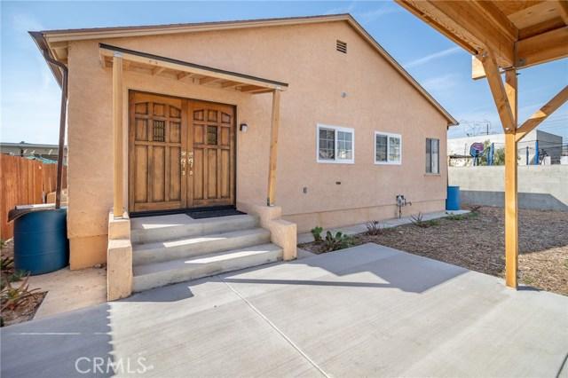 11823 Art Street, Sun Valley, CA 91352