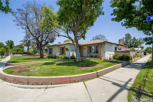 10100 Wisner Av, Mission Hills (San Fernando), CA 91345 Photo 1