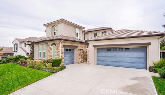 26938 Pebble Ridge Place, Valencia, CA 91381