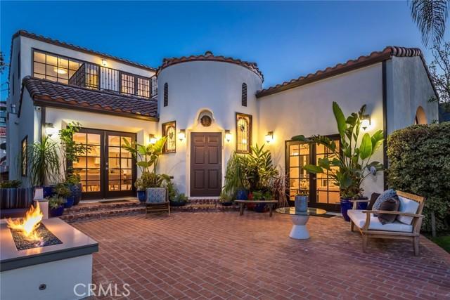 2. 6402 Lindenhurst Avenue Los Angeles, CA 90048