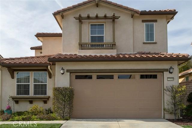 22539 Skipping Stone Drive, Saugus, CA 91350