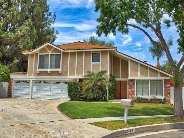 23255 Windom Street, West Hills, CA 91304