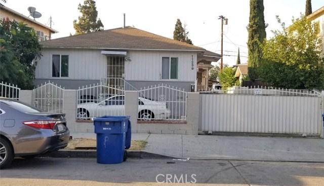 11239 Emelita Street, North Hollywood, CA 91601