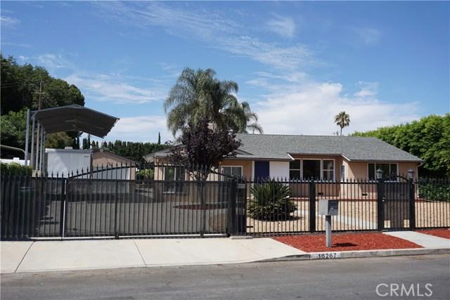 16267 Community Street, North Hills, CA 91343