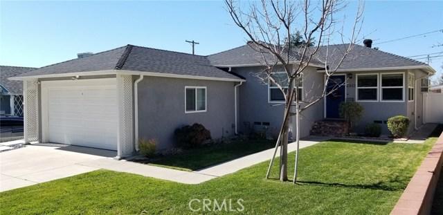 2913 N Buena Vista Street, Burbank, CA 91504