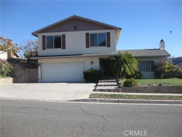 27238 Garza Drive, Saugus, CA 91350