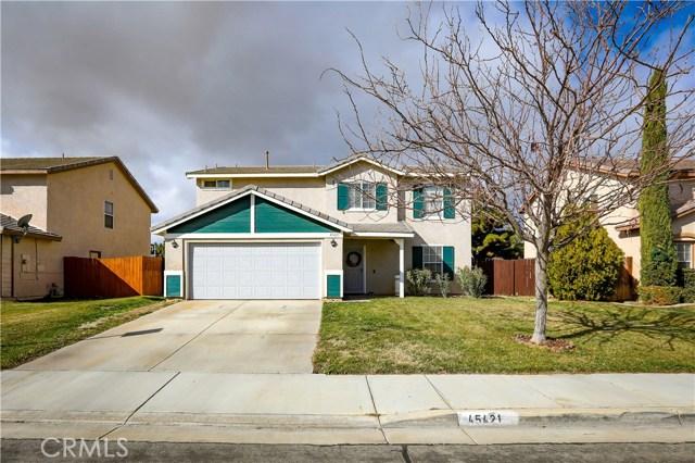 45421 Barrymore Avenue, Lancaster, CA 93534