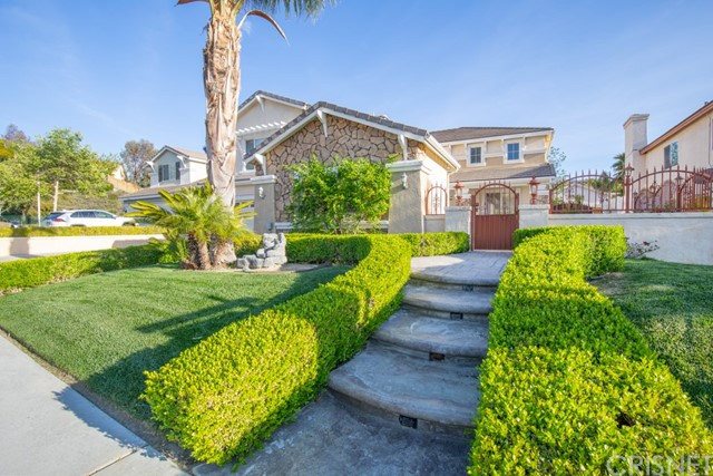 17816 Timber Branch Pl, Canyon Country, CA 91387 Photo