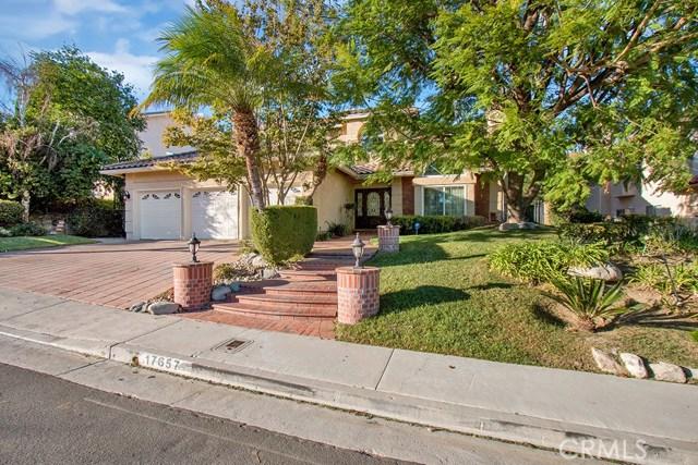 17657 Bryan Place, Granada Hills, CA 91344