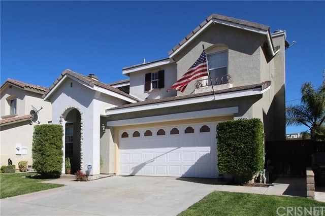 28458 Old Spanish Trail, Saugus, CA 91390