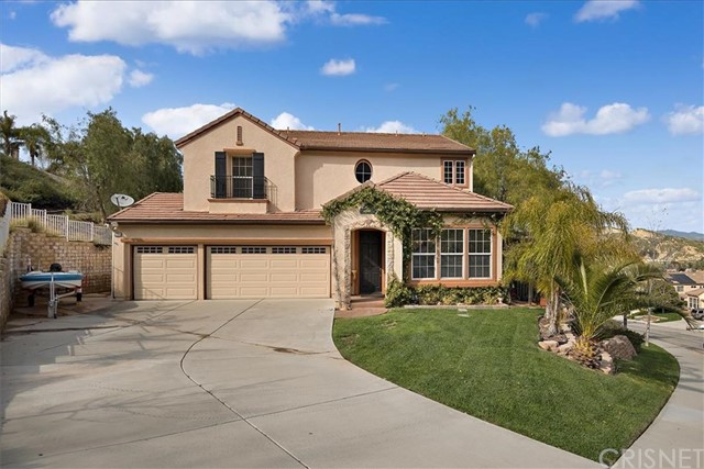 30321 June Rose Court, Castaic, CA 91384