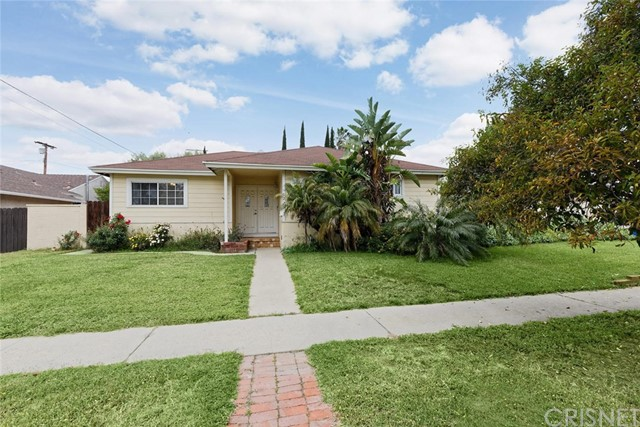 10225 Sophia Avenue, Granada Hills, CA 91343