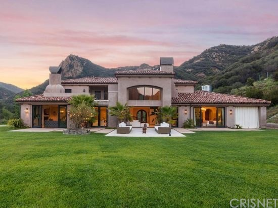 32067 Lobo Canyon Road, Agoura Hills, CA 91301