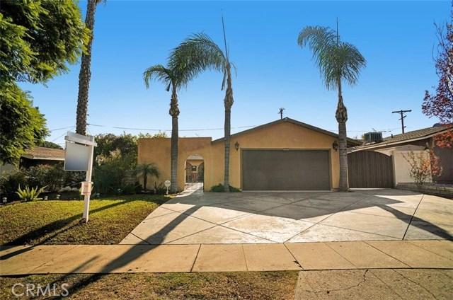 Photo of 17248 Donmetz Street, Granada Hills, CA 91344