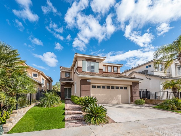 11782 Coorsgold Lane, Porter Ranch, CA 91326