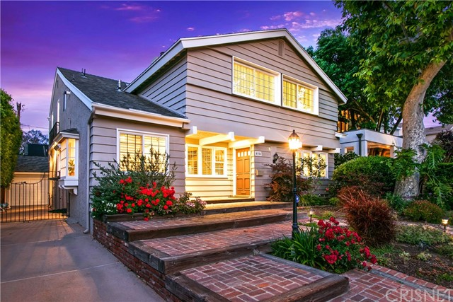 4158 Benedict Canyon Drive, Sherman Oaks, CA 91423