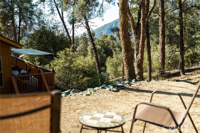 25. 13716 Yellowstone Drive Pine Mountain Club, CA 93225