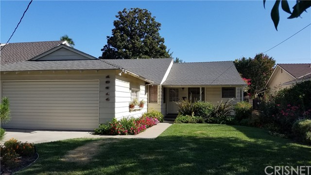 13614 Hartland Street, Valley Glen, CA 91405