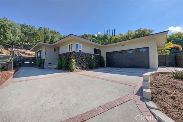 10329 Valley Glow Drive, Sunland, CA 91040