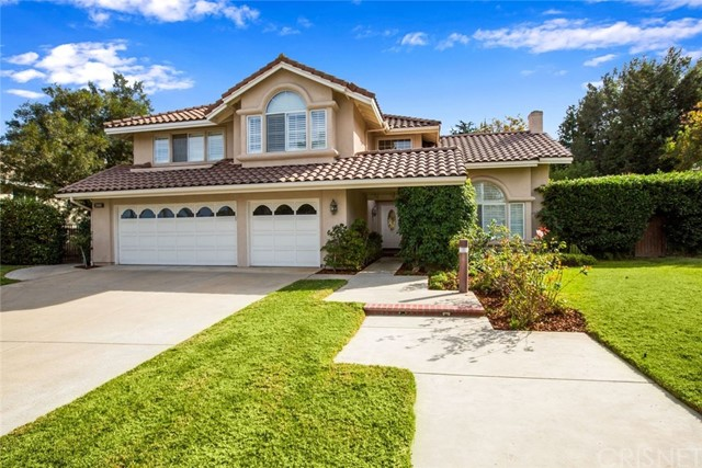 2100 Bennington Court, Thousand Oaks, CA 91360