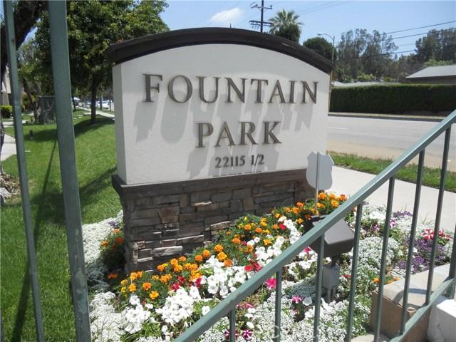 22101 Oxnard Street, Woodland Hills, CA 91367