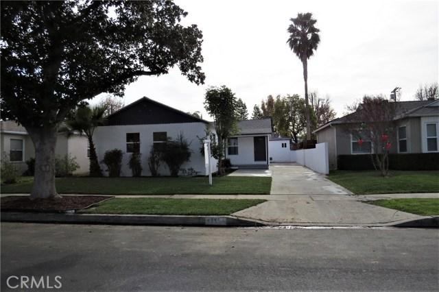 17354 Hamlin Street, Lake Balboa, CA 91406