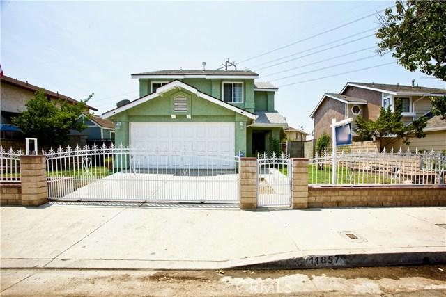 11857 Gladstone Avenue, Sylmar, CA 91342