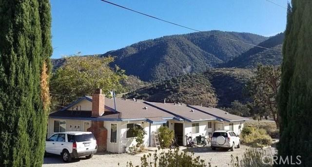 3124 Mt Pinos Way, Frazier Park, CA 93225