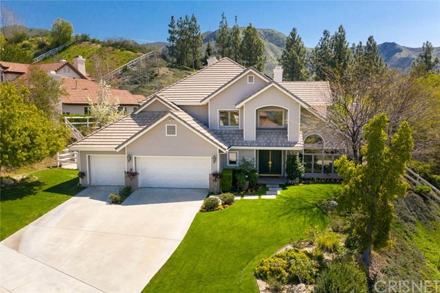 15422 Live Oak Springs Canyon Road, Canyon Country, CA 91387