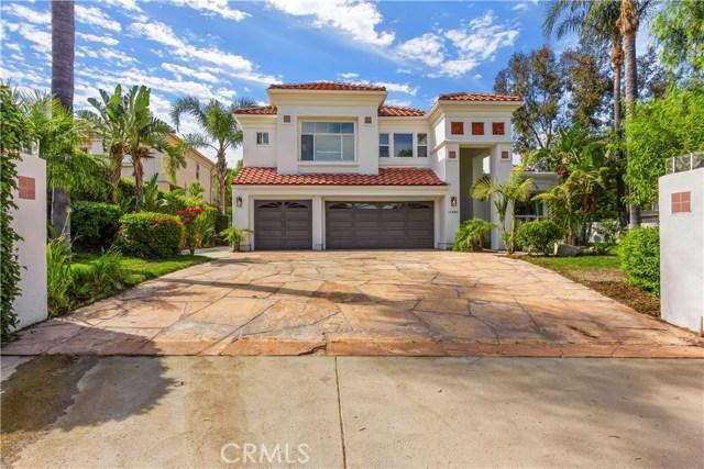 11985 Rexbon Road, Granada Hills, CA 91344