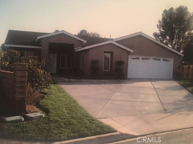 21125 Bancroft Ct, California City, CA 93505 Photo
