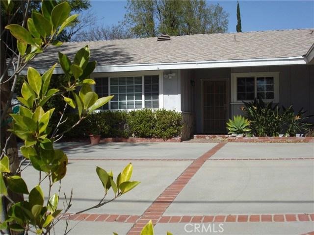 10836 Reseda Boulevard, Porter Ranch, CA 91326