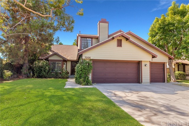 7205 Sausalito Avenue, West Hills, CA 91307