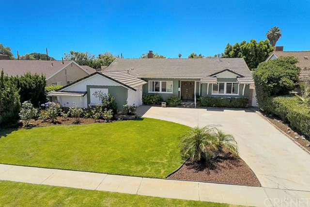 16822 Itasca Street, Northridge, CA 91343