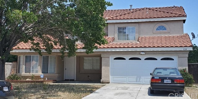 37108 Daisy Street, Palmdale, CA 93550