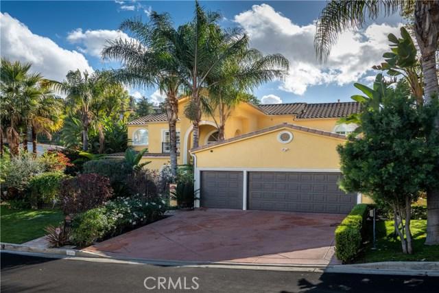 5001 Brewster Drive, Tarzana, CA 91356