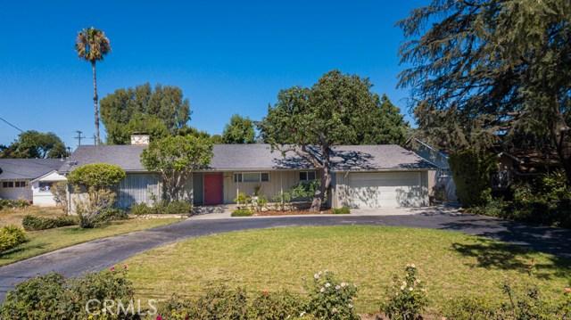 8421 Jamieson Avenue, Northridge, CA 91325