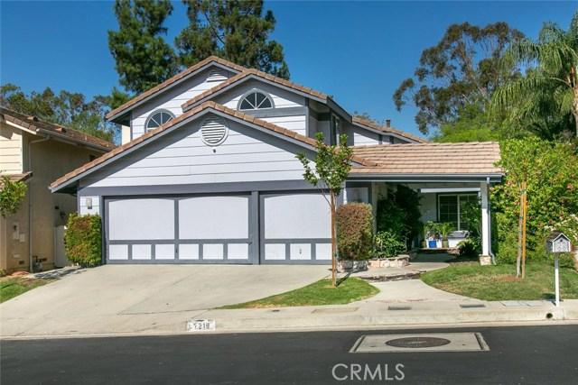7219 Spring Court, West Hills, CA 91307