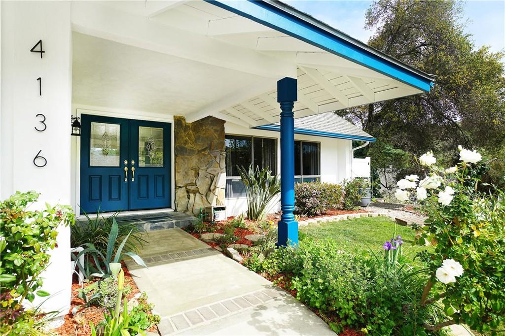 4136     Jim Bowie Road, Agoura Hills CA 91301