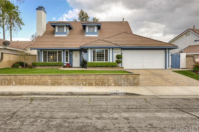 28036 Florence Lane, Canyon Country, CA 91351