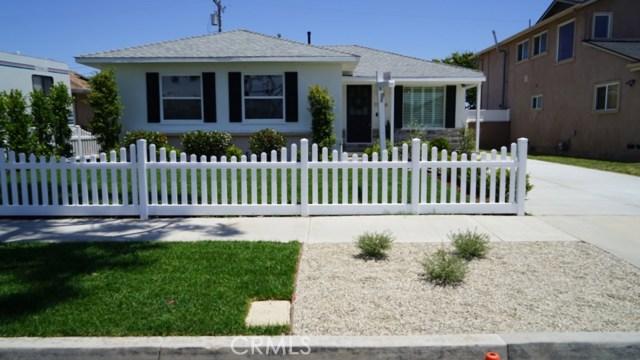 15136 Doty Avenue, Lawndale, CA 90260