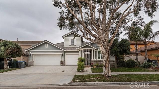 1277 Lustre Drive, Oxnard, CA 93030