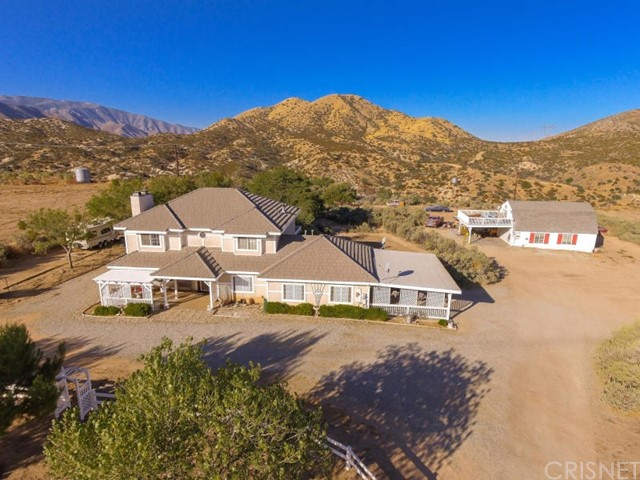 31373 Angeles Forest Highway, Palmdale, CA 93550