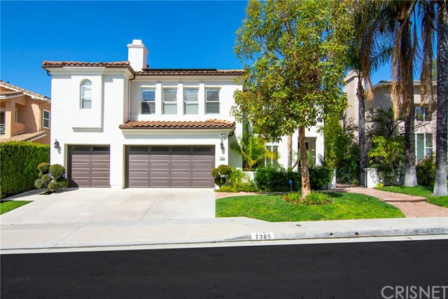 Photo of 7365 Westcliff Drive, West Hills, CA 91307