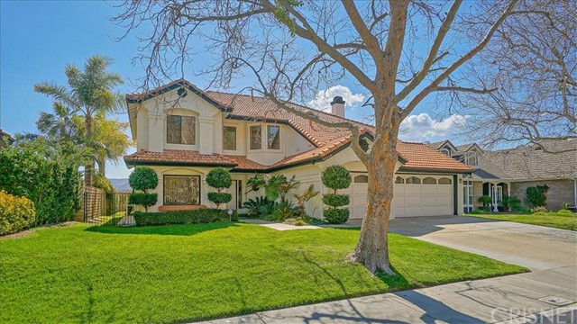 22238 Circle J Ranch Road, Saugus, CA 91350