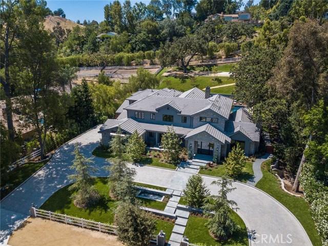 Image 52 of 24760 Long Valley Rd, Hidden Hills, CA 91302